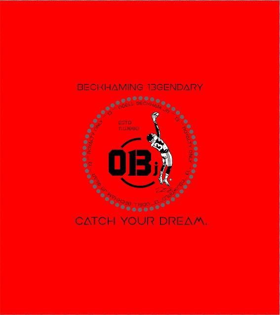 Beckham Ooey Gooey Foundation Wear 1 Share 1