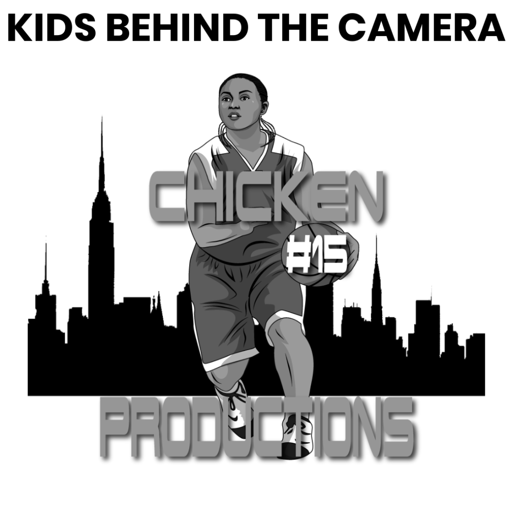 2018 KIDS BEHIND THE CAMERA FREE PHOTOGRAPHY CLASS